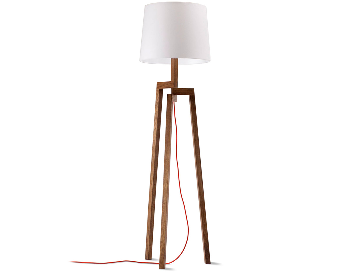 Traditional floor lamp - Overview Manufacturer Media Reviews