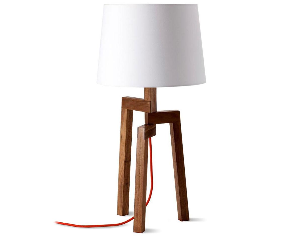 Stilt Table Lamp Hivemodern Com