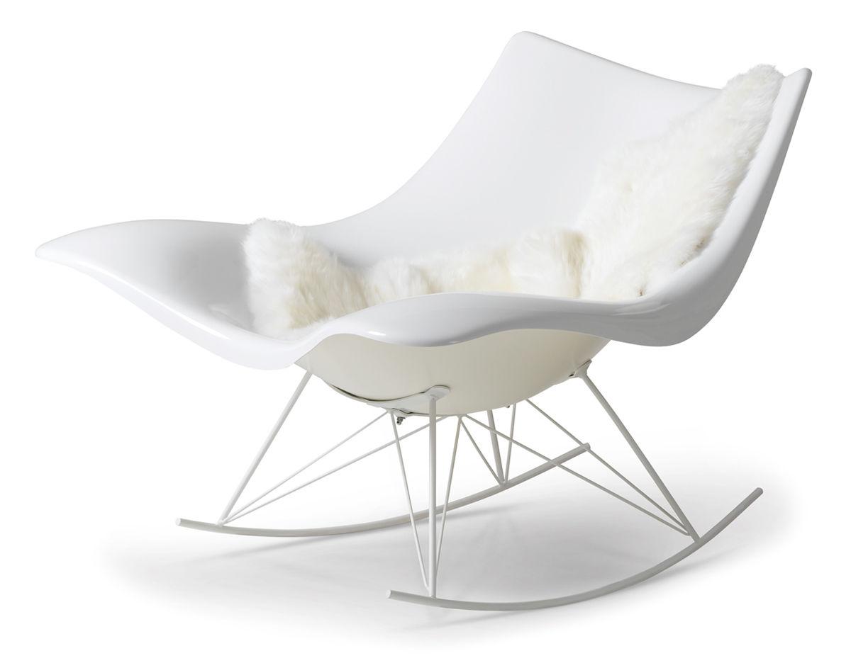Terrific Stingray Rocking Chair Inzonedesignstudio Interior Chair Design Inzonedesignstudiocom