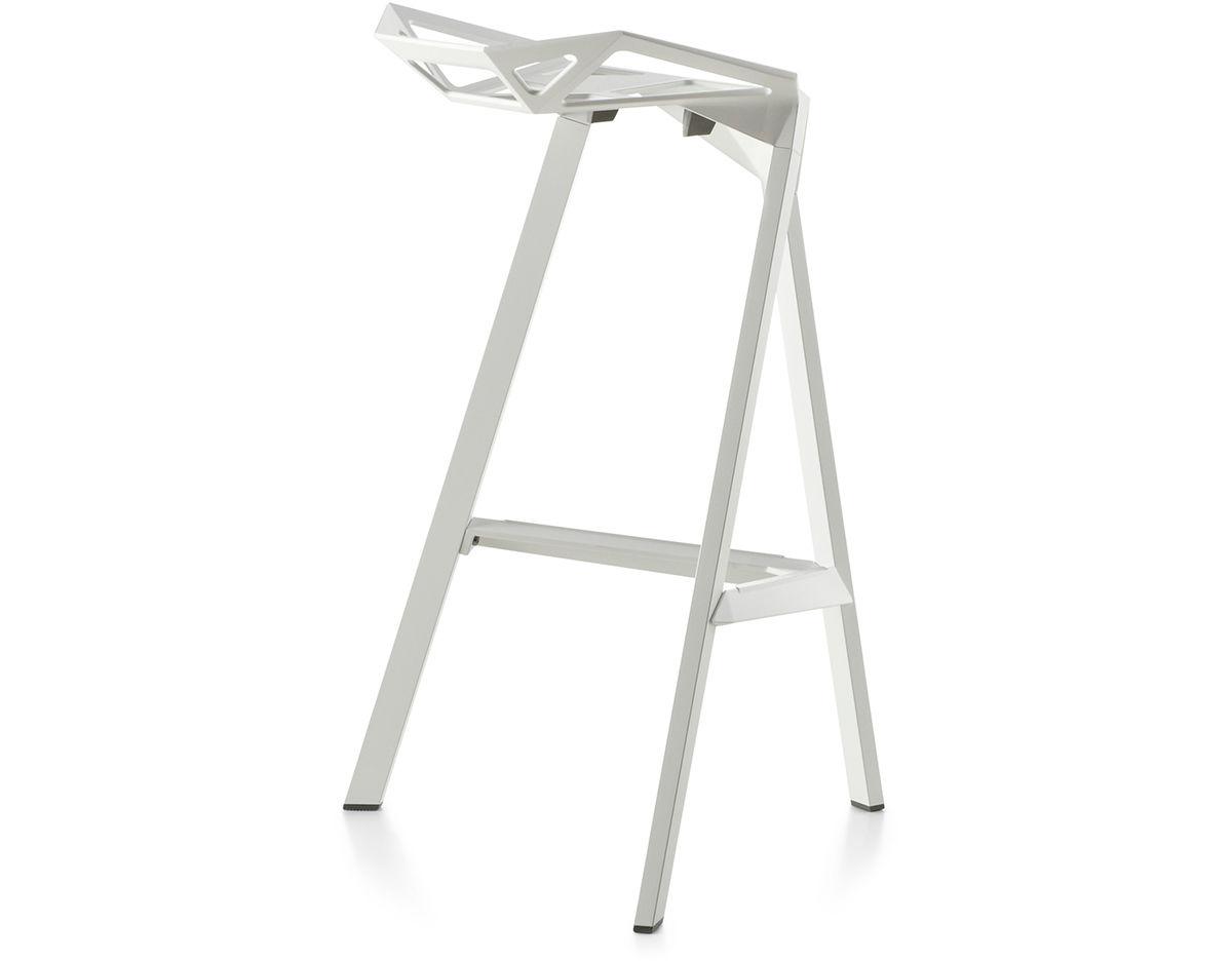 Konstantin grcic bar stool one stool design stools - Overview Designer