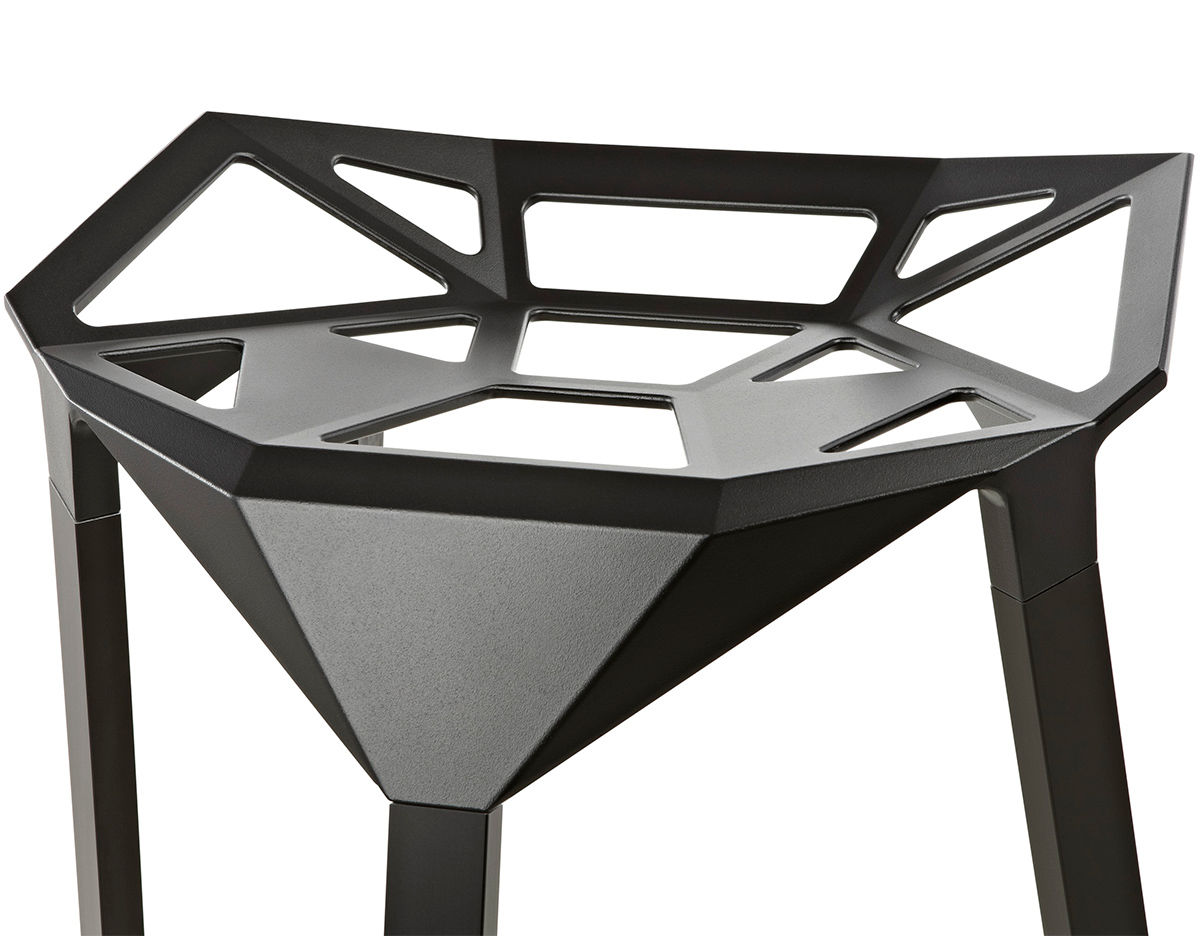 Stool One Two Pack Hivemodern Com