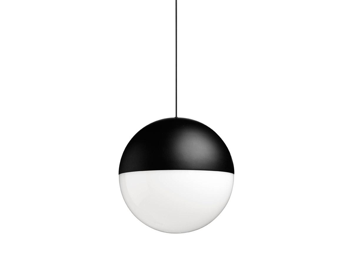 string hanging lights. Black Bedroom Furniture Sets. Home Design Ideas