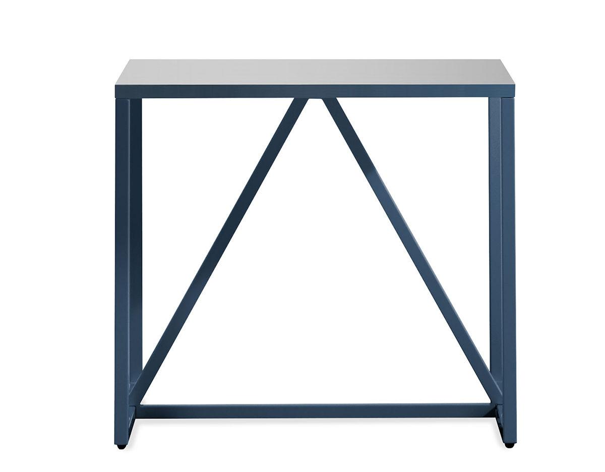 Strut Side Table Hivemodern Com