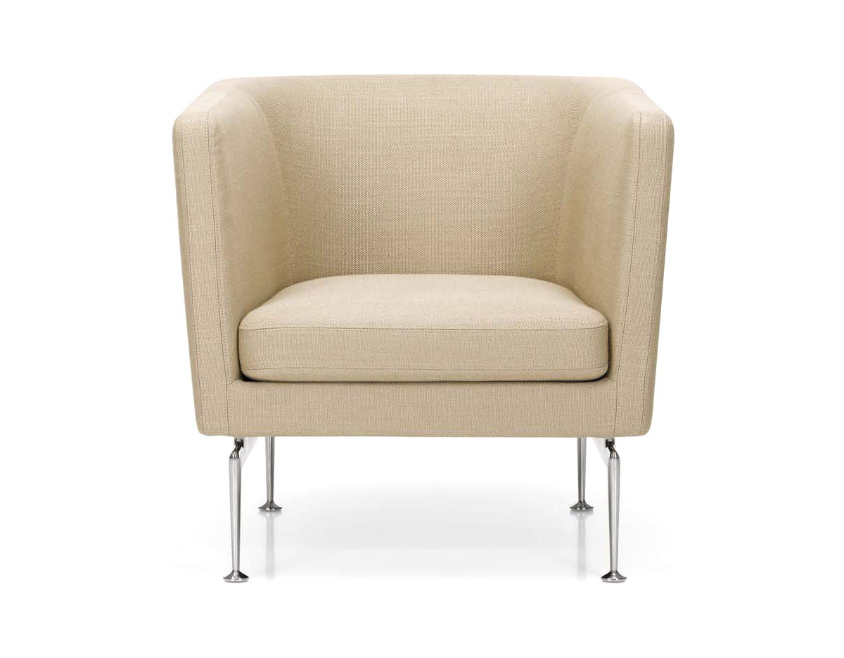 suita club armchair antonio citterio vitra 1