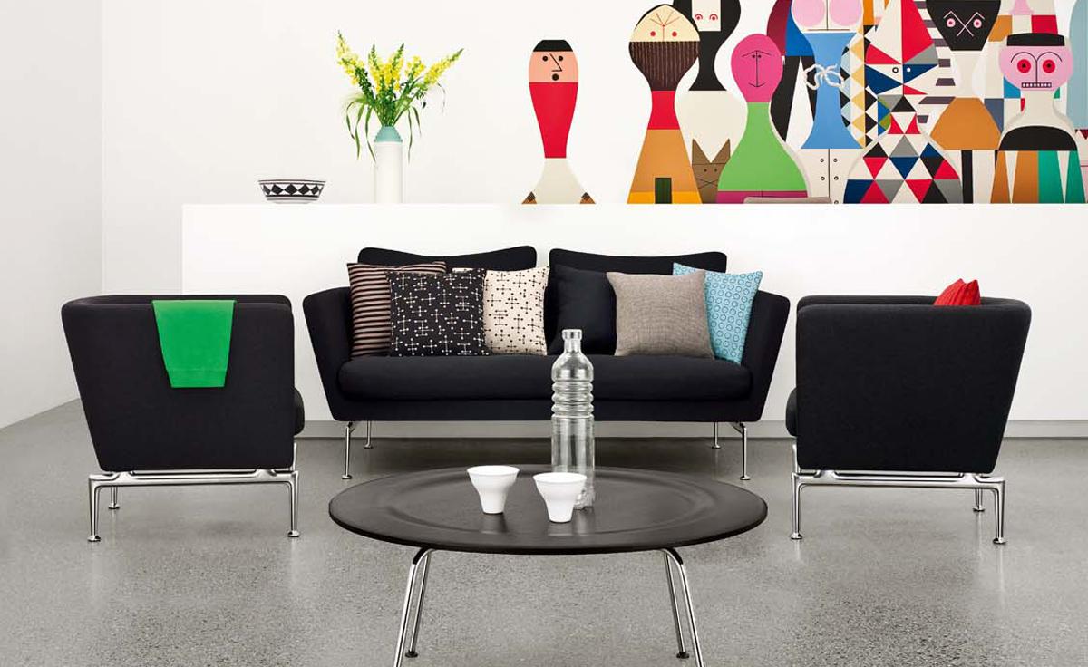 Ordinary Designer Dining Tables And Chairs #9: Suita-club-armchair-antonio-citterio-vitra-5.jpg