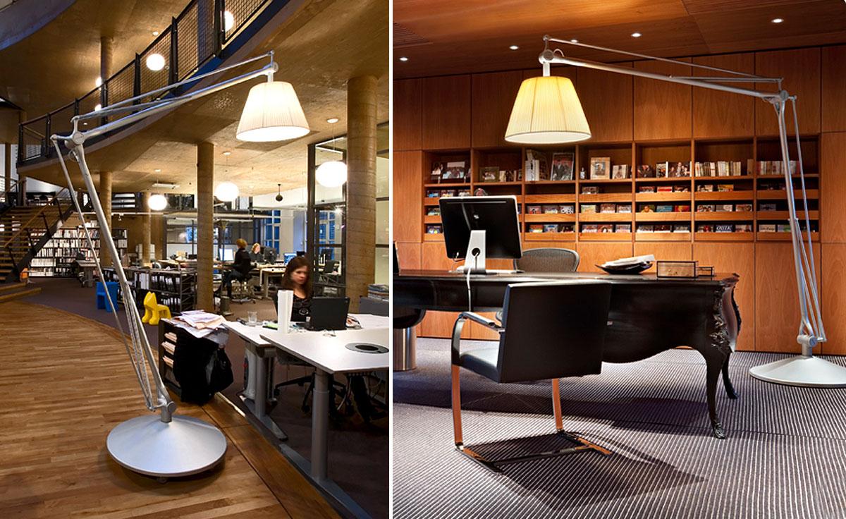 Superarchimoon Indoor Floor Lamp Hivemodern Com