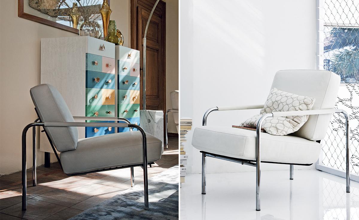 Susanna Lounge Chair Hivemodern Com