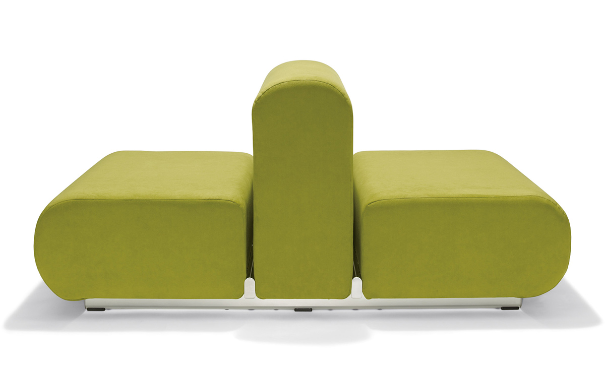Genial Suzanne Double Lounge Chair