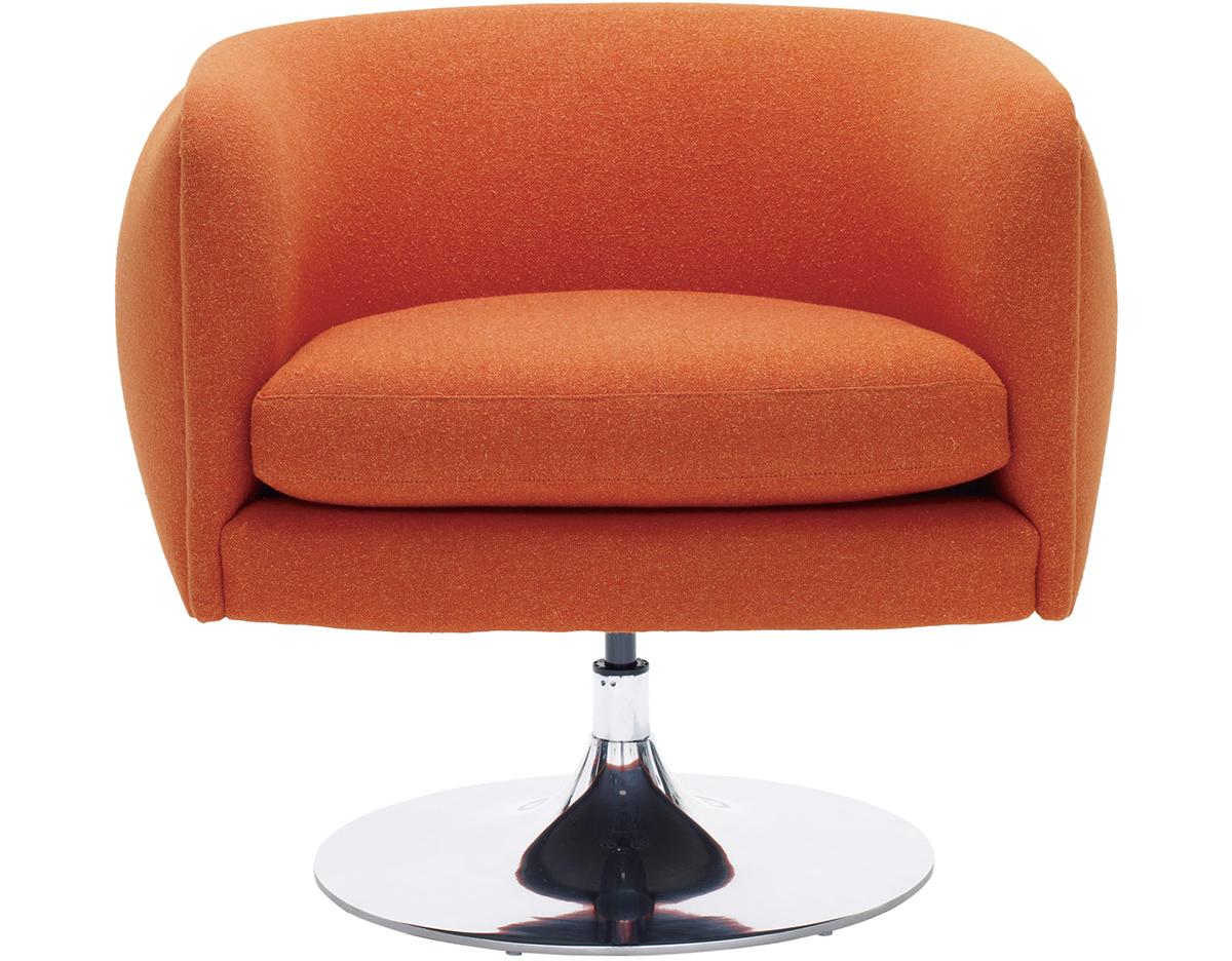 Du0027urso Swivel Lounge Seating