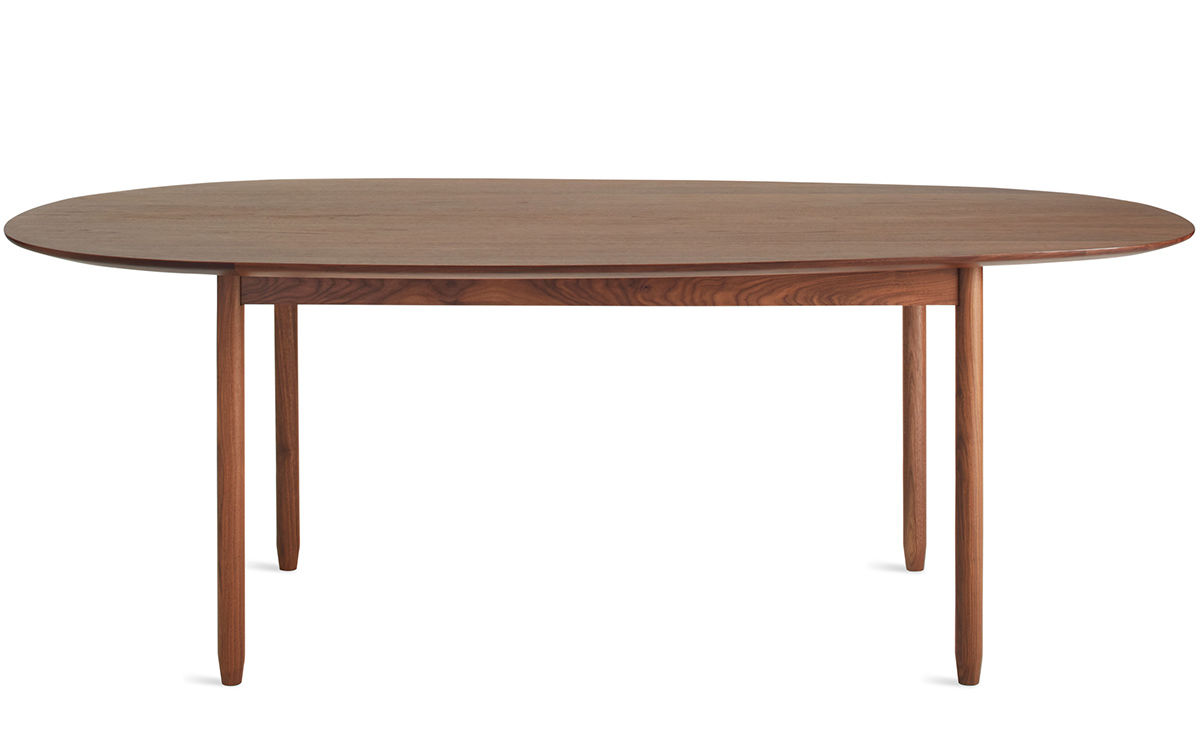 Blue Dot Dining Table Swole Dining Table Hivemoderncom