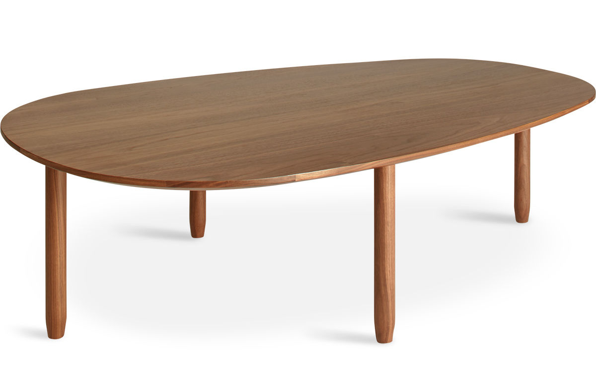 Swole Large Coffee Table Hivemodern Com