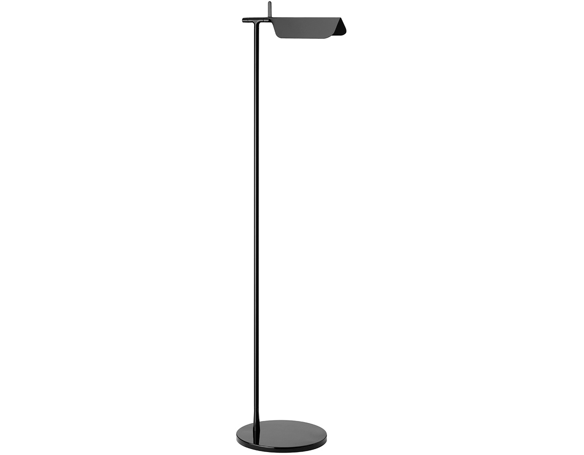 Tab Led Floor Lamp Hivemoderncom