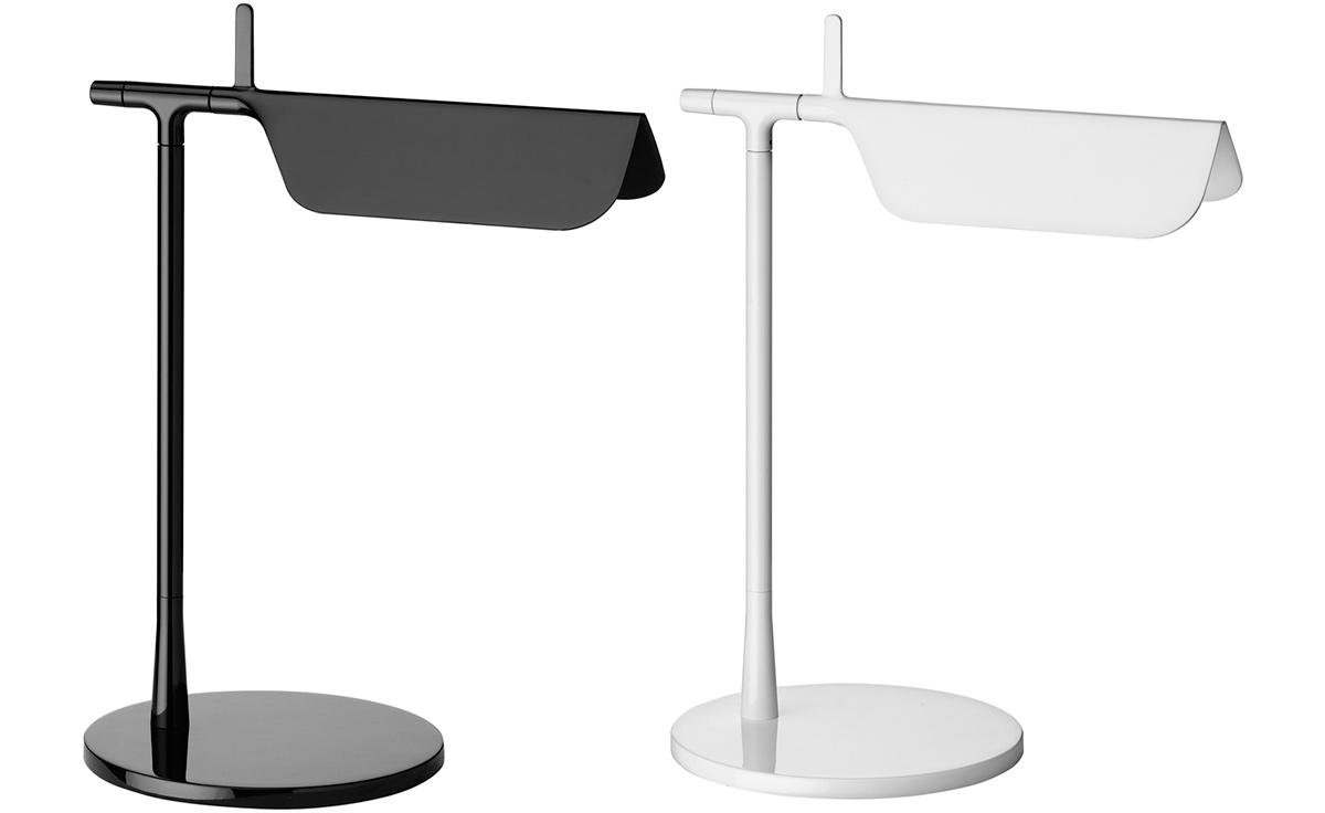 lampe de chevet flos lampe de chevet. Black Bedroom Furniture Sets. Home Design Ideas