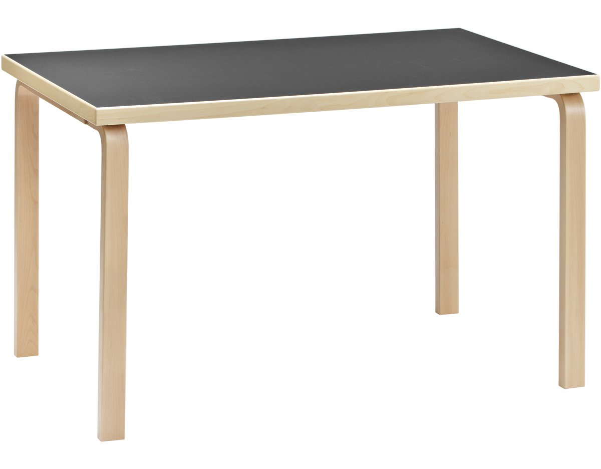 Exceptionnel Alvar Aalto Table 81b