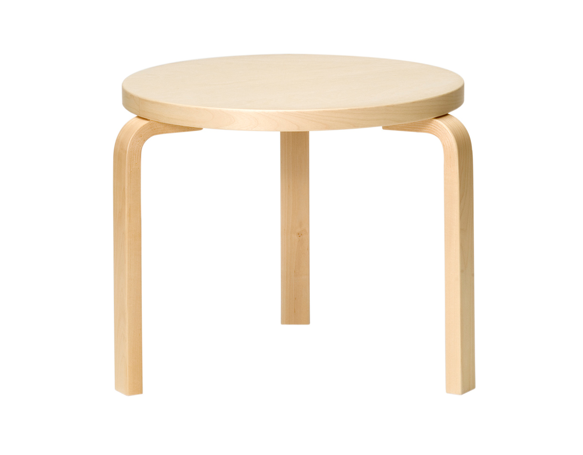 Charmant Aalto Table 90b U0026 90c