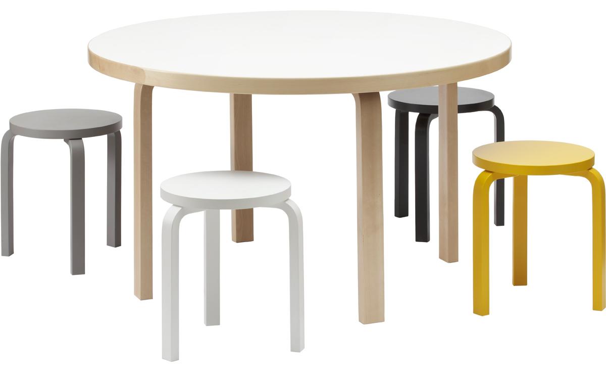 Aalto Table 91 Hivemodern Com