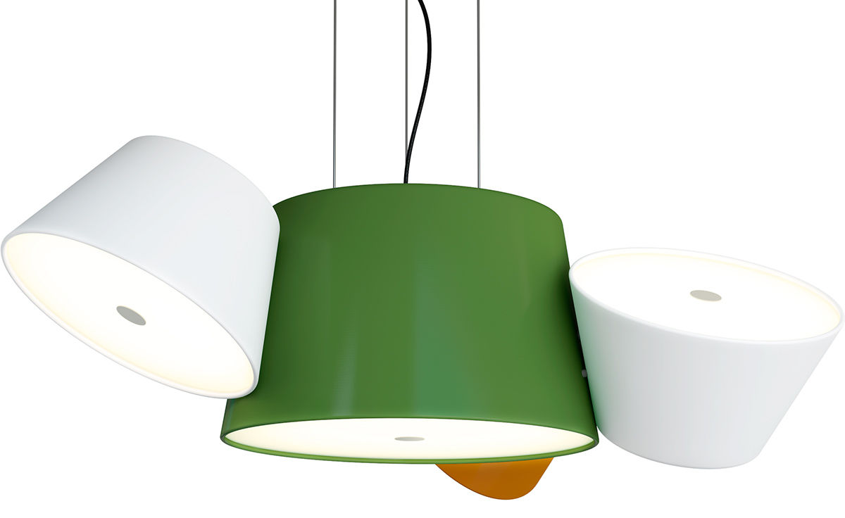 Tam Tam Mini Suspension Lamp Hivemodern Com