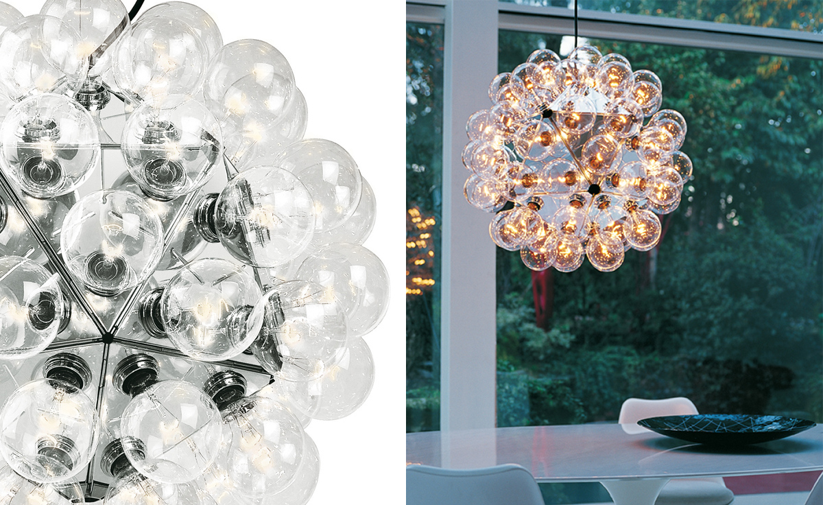Taraxacum 88 Suspension Lamp Hivemodern Com