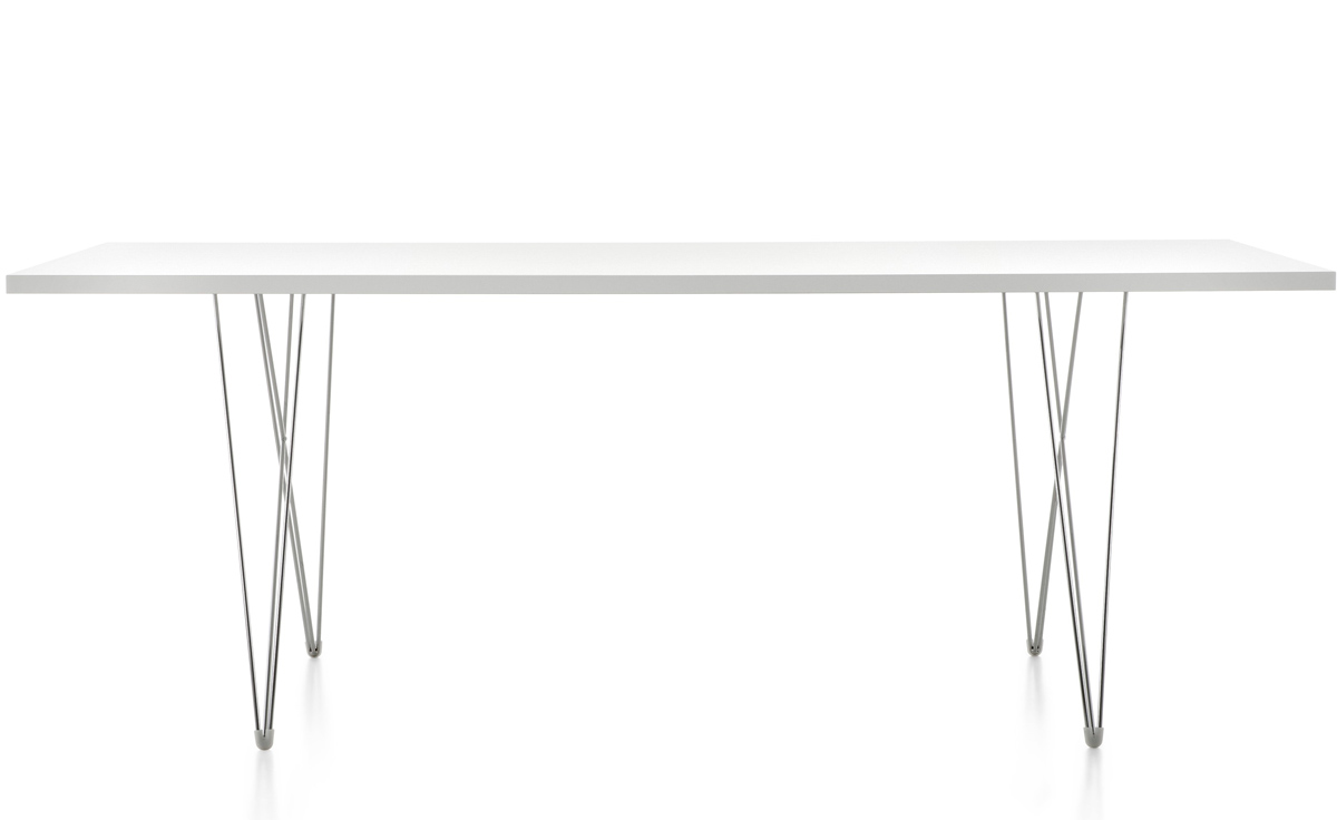 Attrayant Magis Tavolo Xz3 Rectangular Table