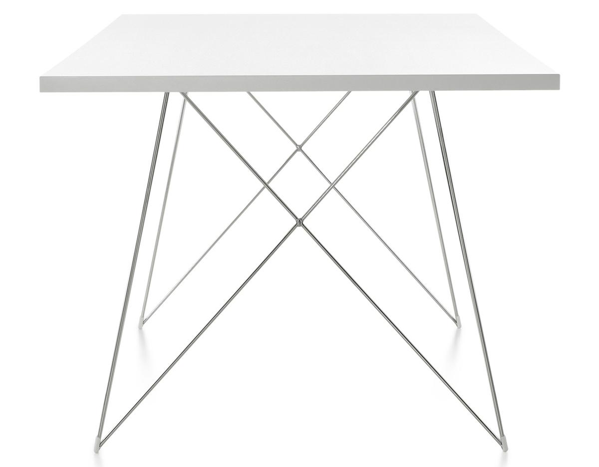 Magis Tavolo Xz3 Rectangular Table - hivemodern.com