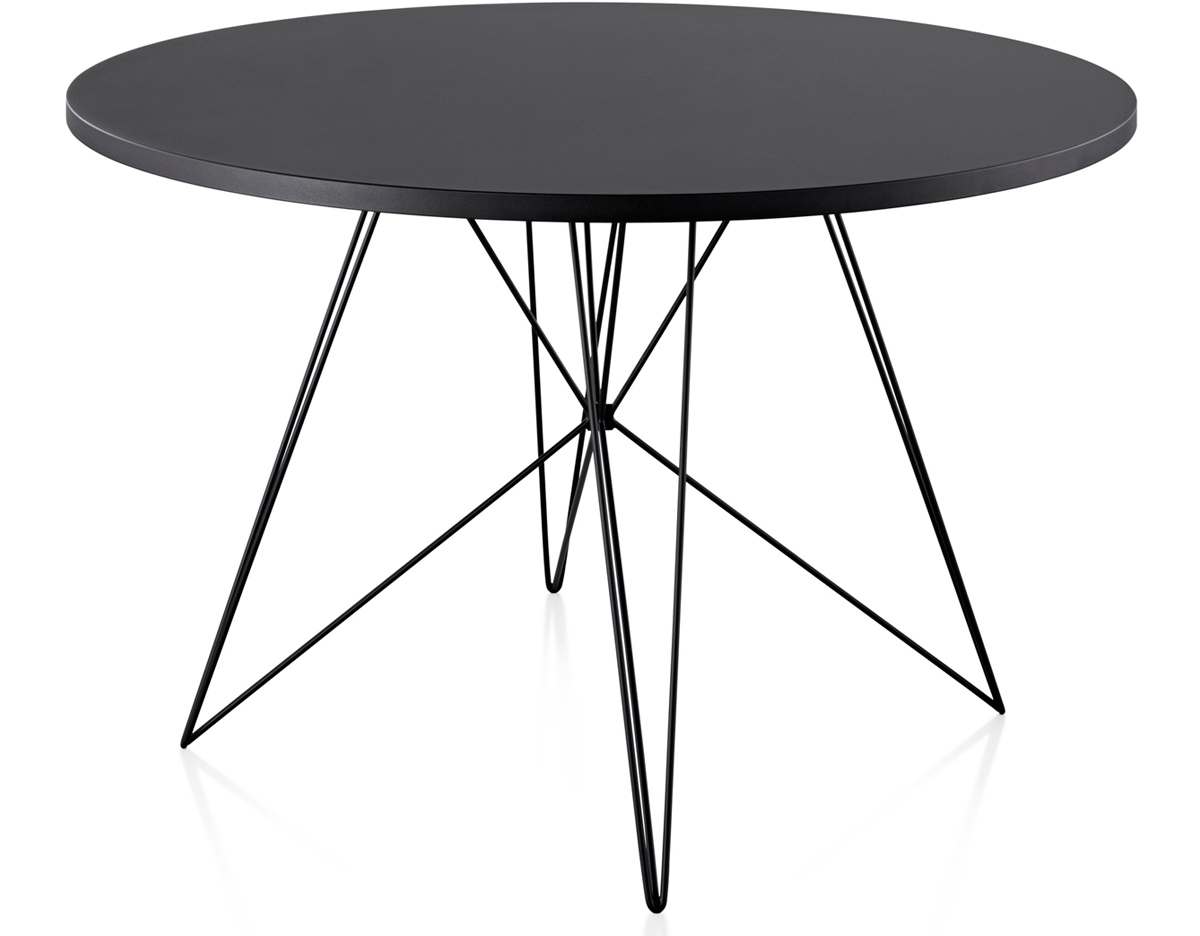 Tavolo xz3 round table for Circle table