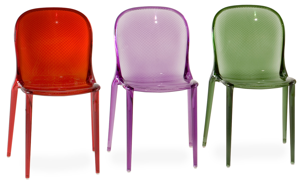 Thalya Stacking Chair 2 Pack  sc 1 st  Hive Modern & Thalya Stacking Chair 2 Pack - hivemodern.com