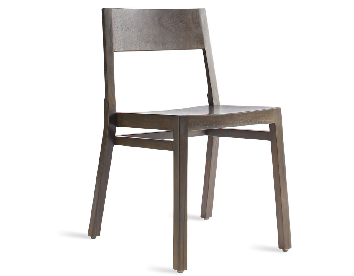 Timber Dining Chairs Vancouver Oak With