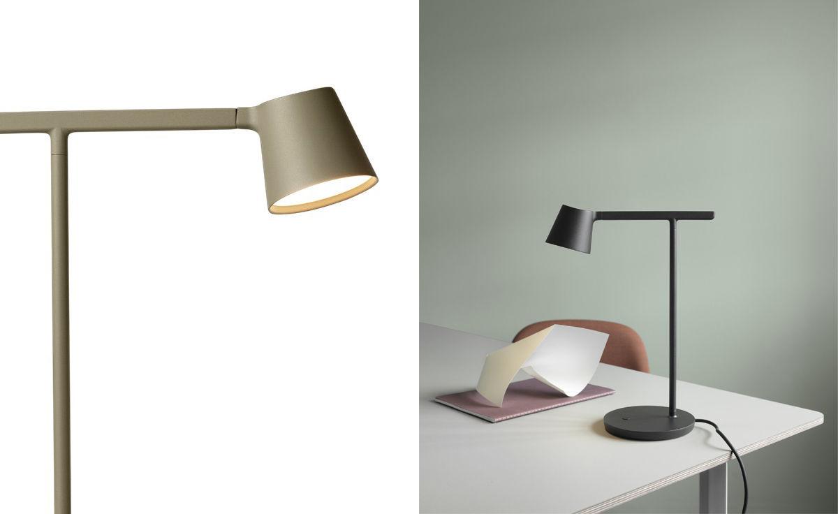 Tip Table Lamp - hivemodern.com