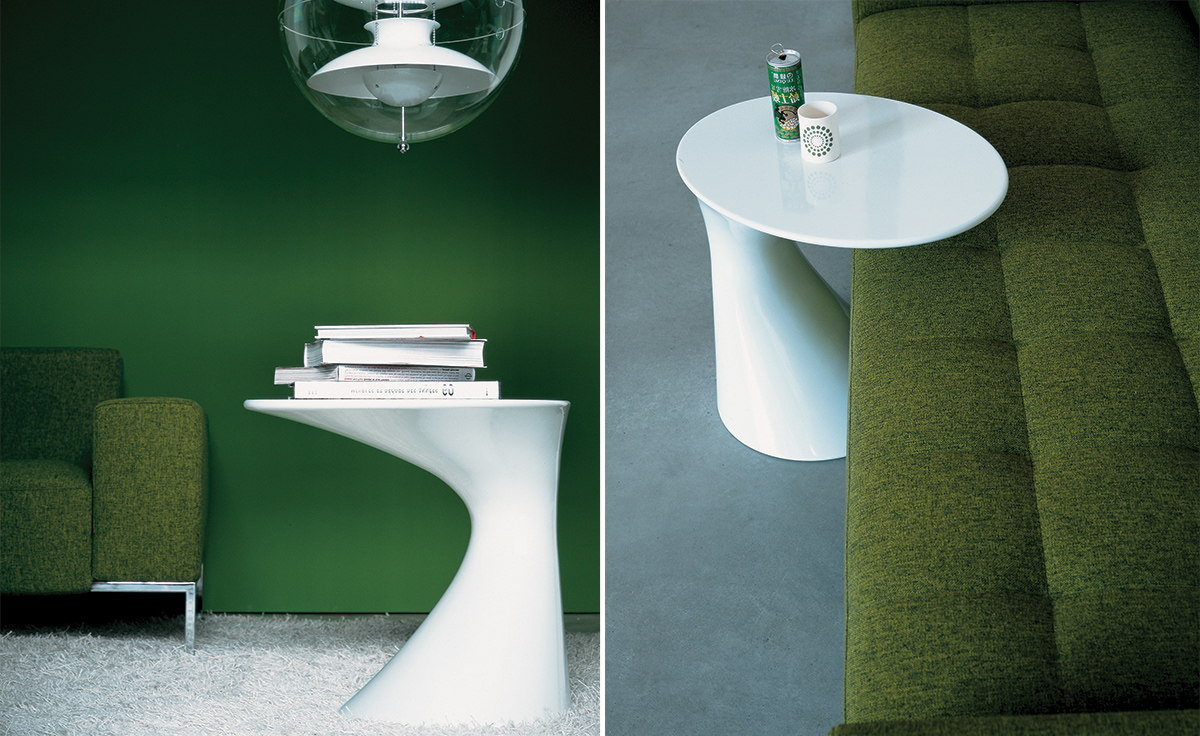 Tod Side Table Hivemodern Com