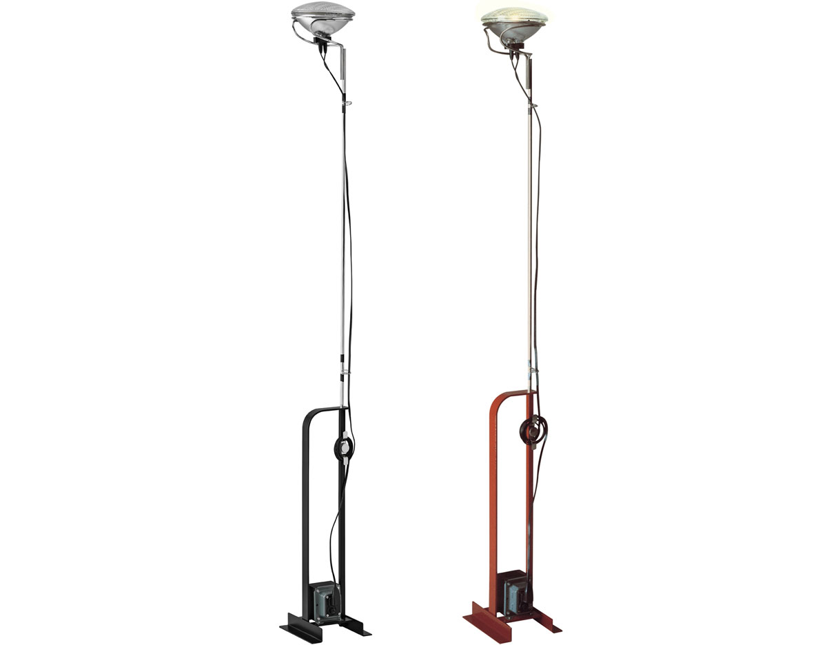 Toio Floor Lamp Hivemodern Com