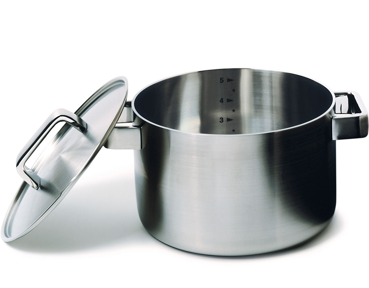 Tools Casserole With Lid Hivemodern Com