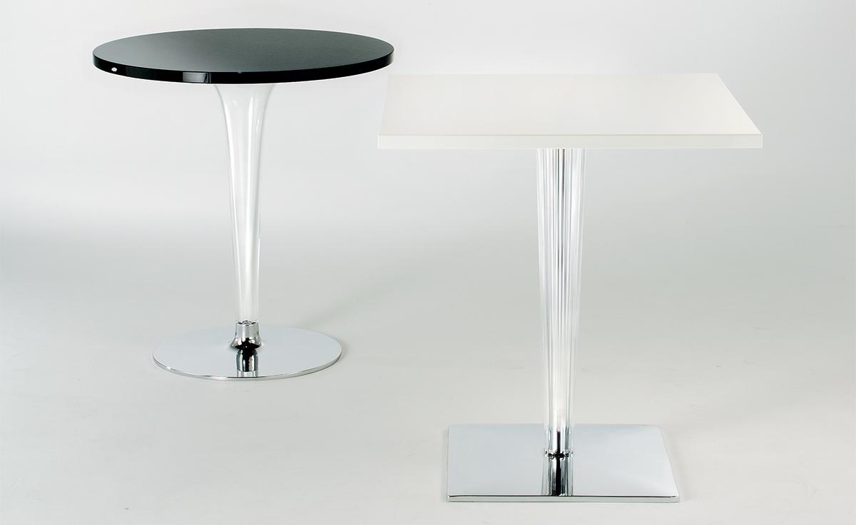 Table Basse Kartell Starck Id E Inspirante Pour La Conception De La Maison