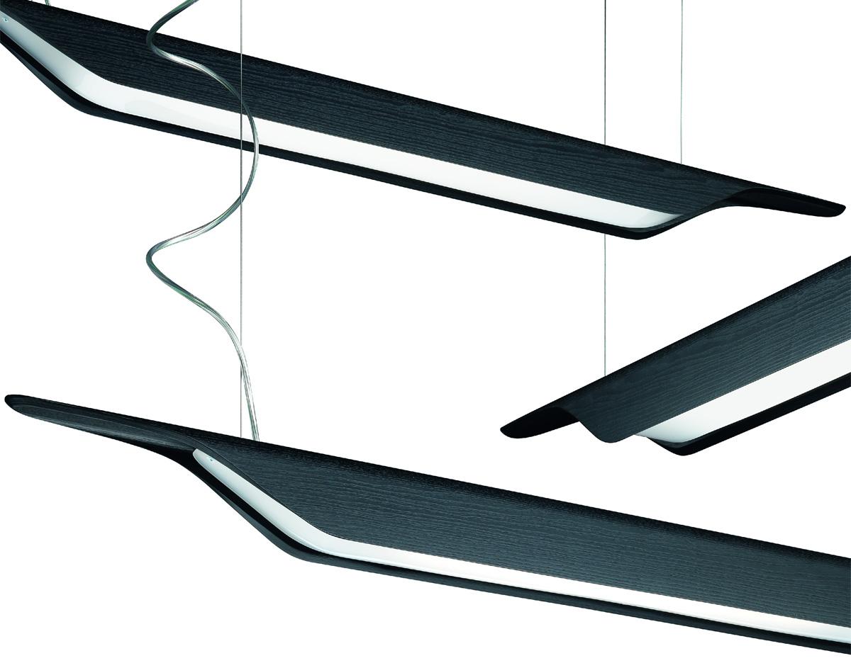troag suspension lamp