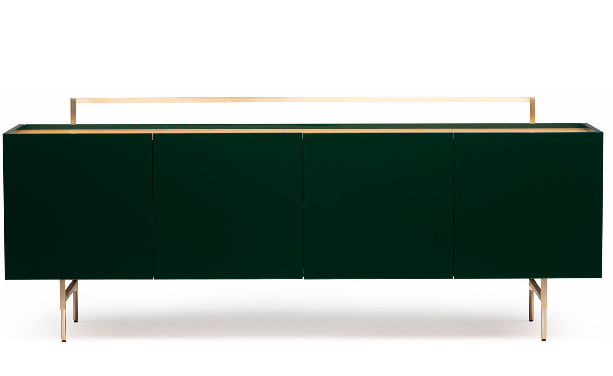Trunk Low Cabinet 759s Hivemodern Com