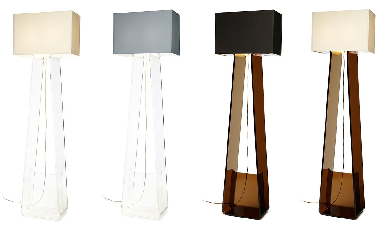 pablo tube top table lamp light database