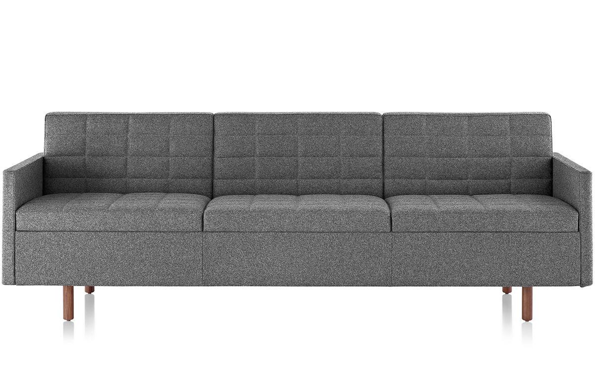 tuxedo classic sofa