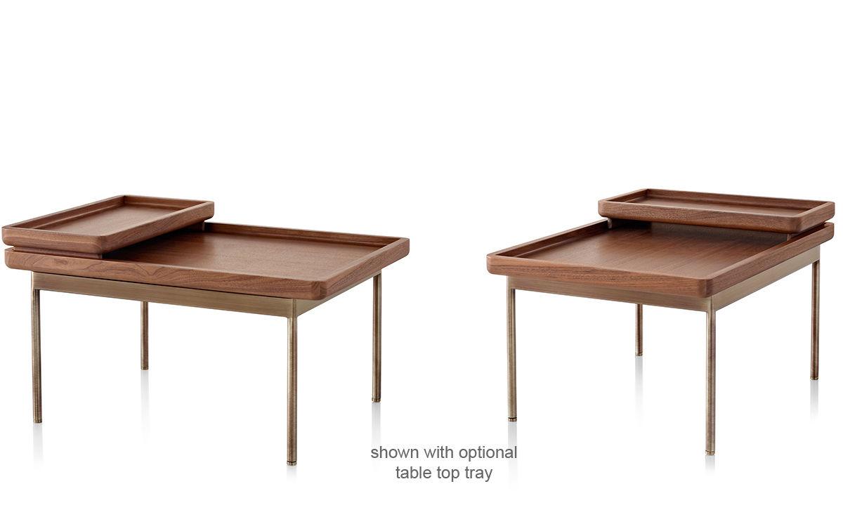 Tuxedo Rectangular Table