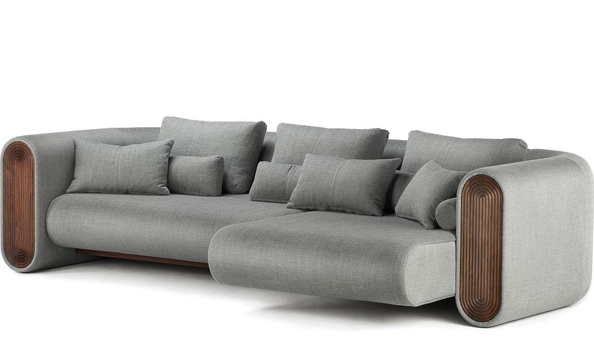 union corner unit sofa 280