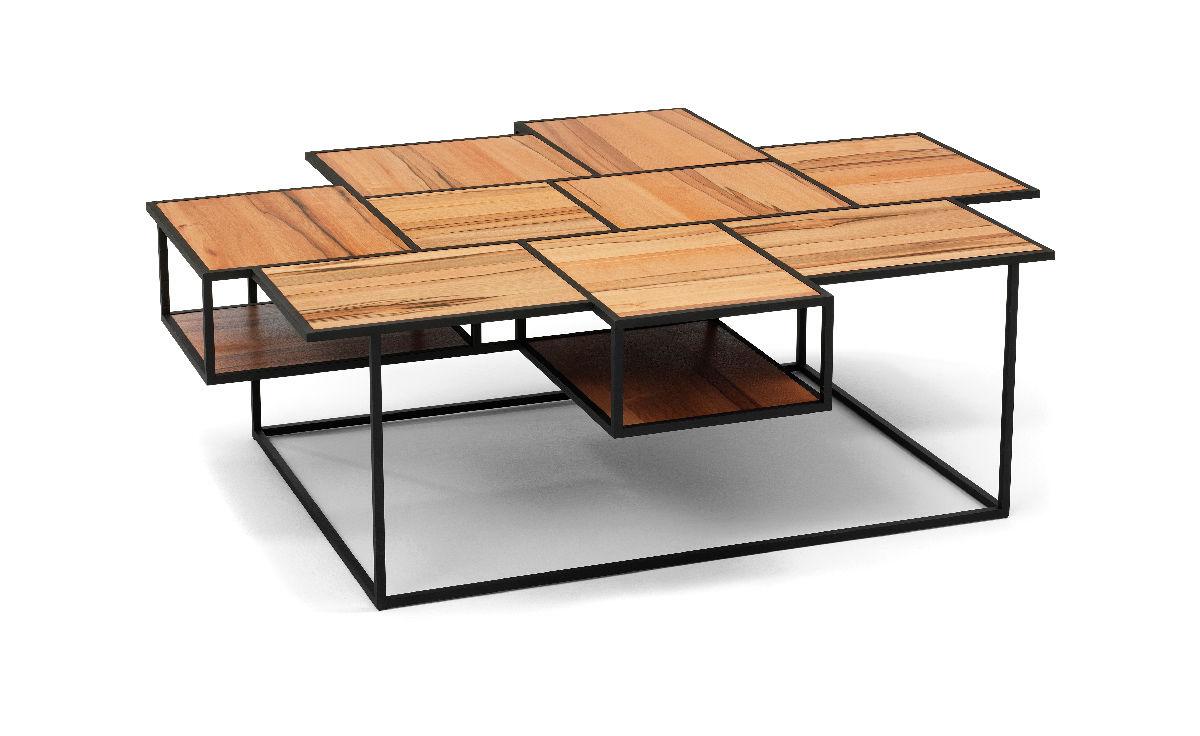 vanity coffee table hivemodern com