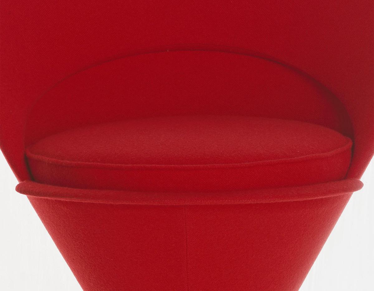 Verner Panton Cone Chair