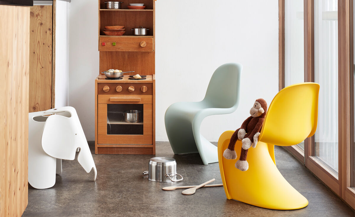 Verner Panton Junior Chair