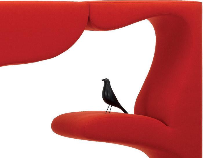 verner panton living tower. Black Bedroom Furniture Sets. Home Design Ideas