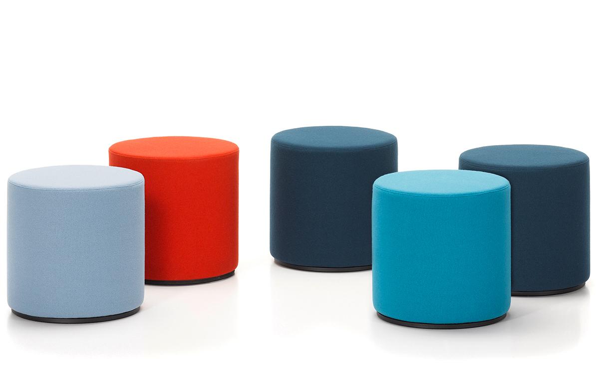 Verner Panton Visiona Stool hivemoderncom : visiona stool verner panton vtira 4 from hivemodern.com size 1200 x 736 jpeg 209kB