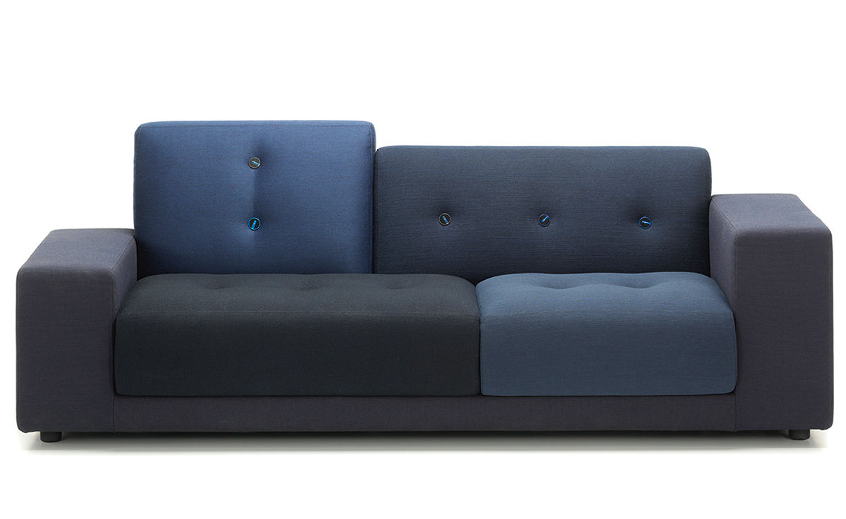 Polder compact sofa Couches and loveseats