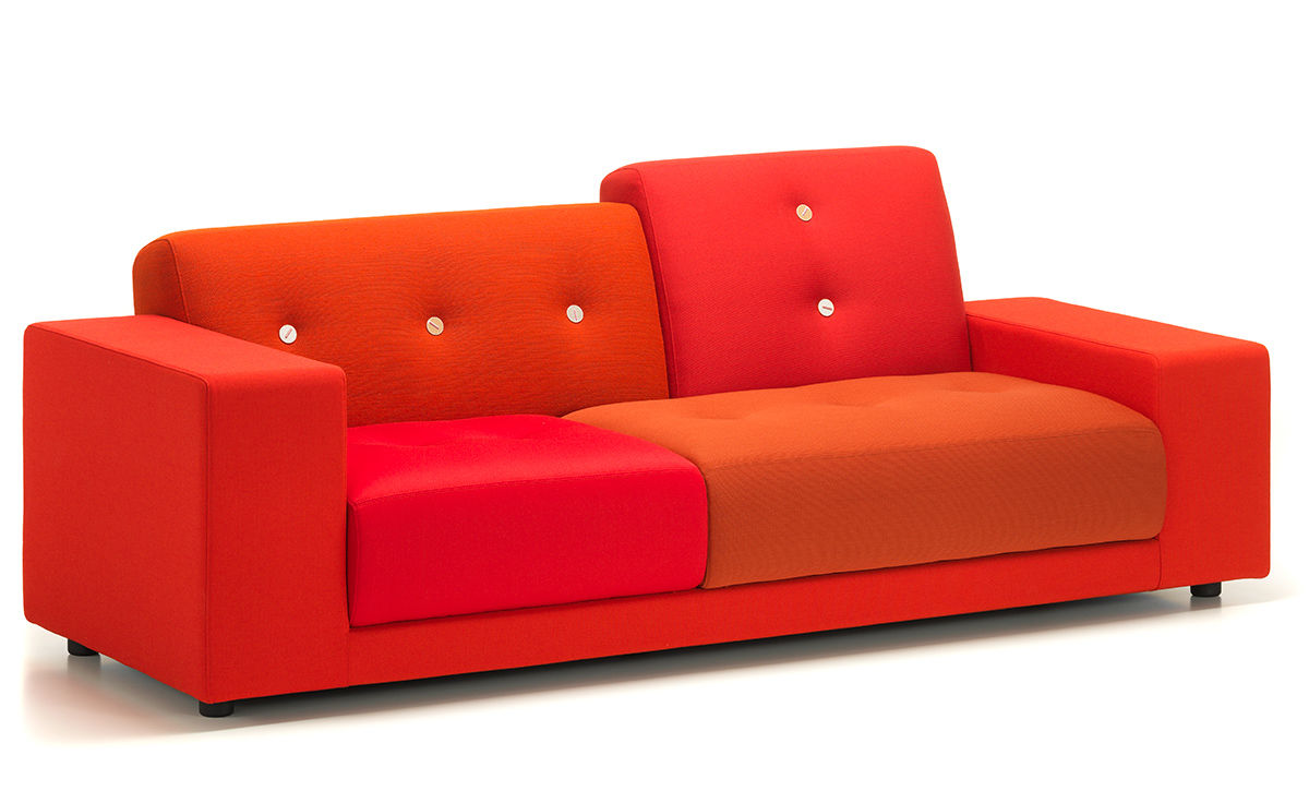Vitra sofa replica mjob blog for Design sofa replica