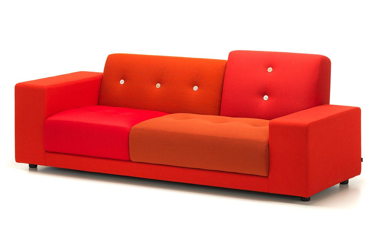 polder compact sofa. Black Bedroom Furniture Sets. Home Design Ideas