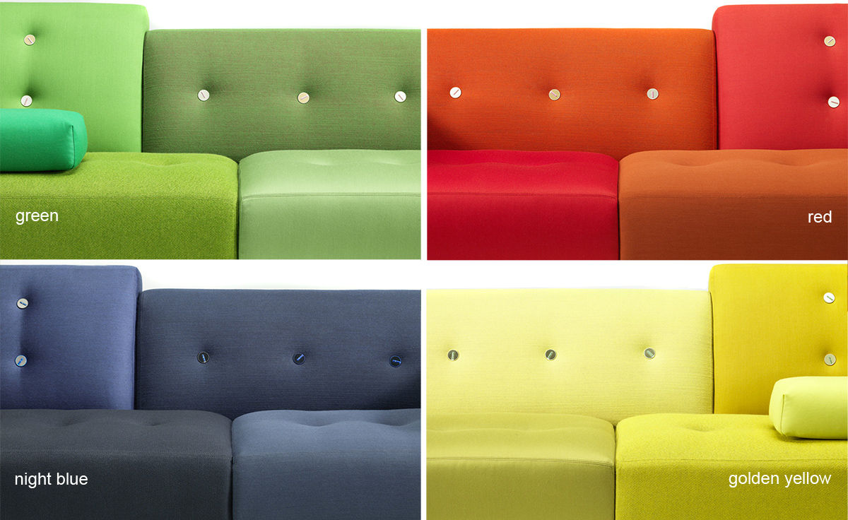Polder Compact Sofa Hivemodern Com