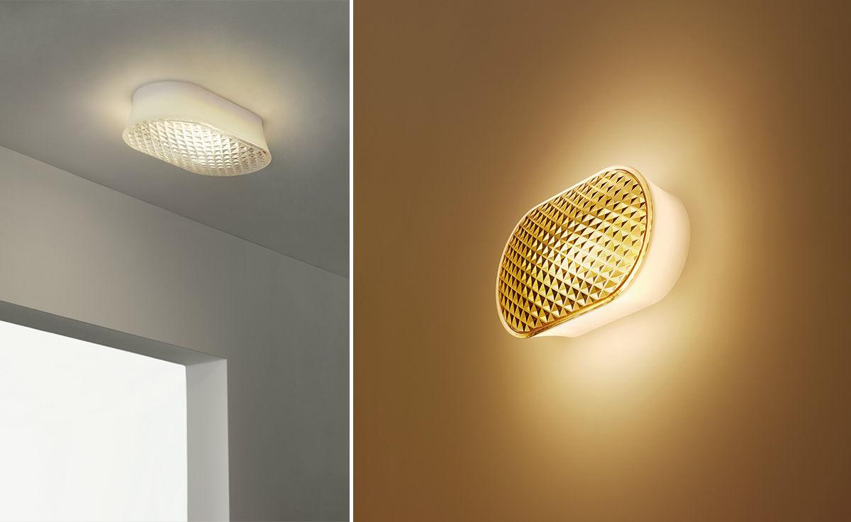 Vitro Wall Lamp