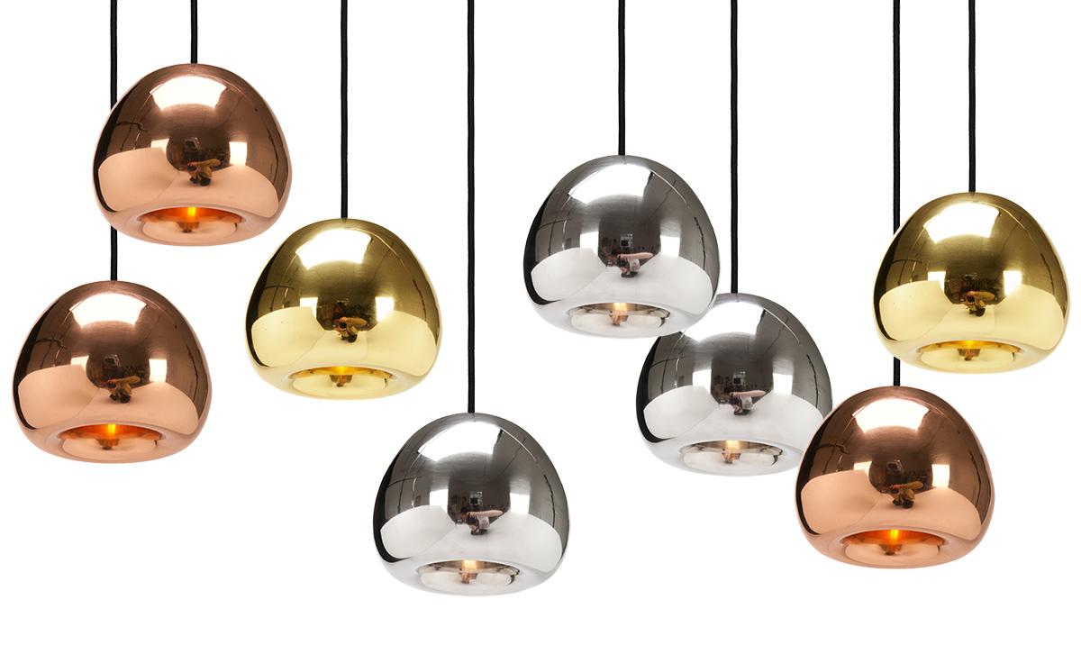 Void Mini Pendant Light Hivemodern Com