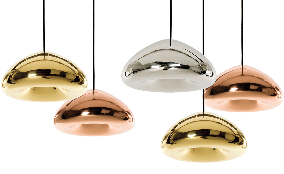 Void Pendant Light